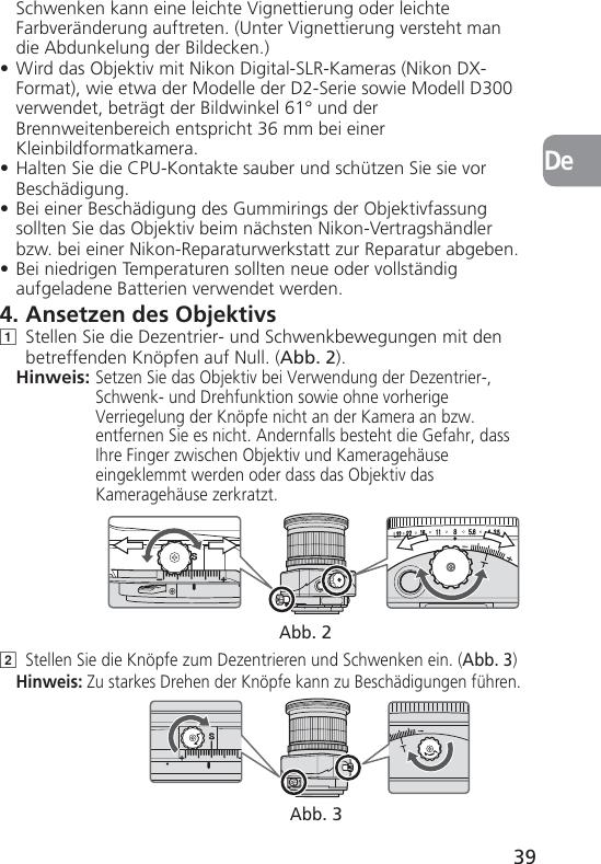 più alla moda ma non volgare la più grande selezione Nikon 2168 Users Manual