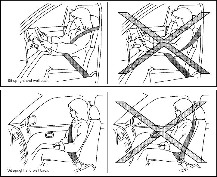 Nissan 2012 Murano Owners Manual
