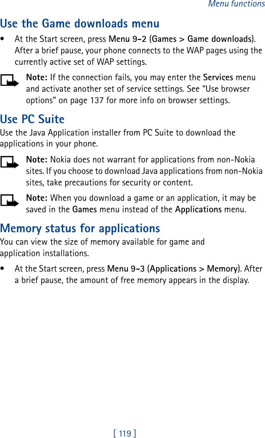 Nokia 6100 Users Manual 6100 ENv1_9355968