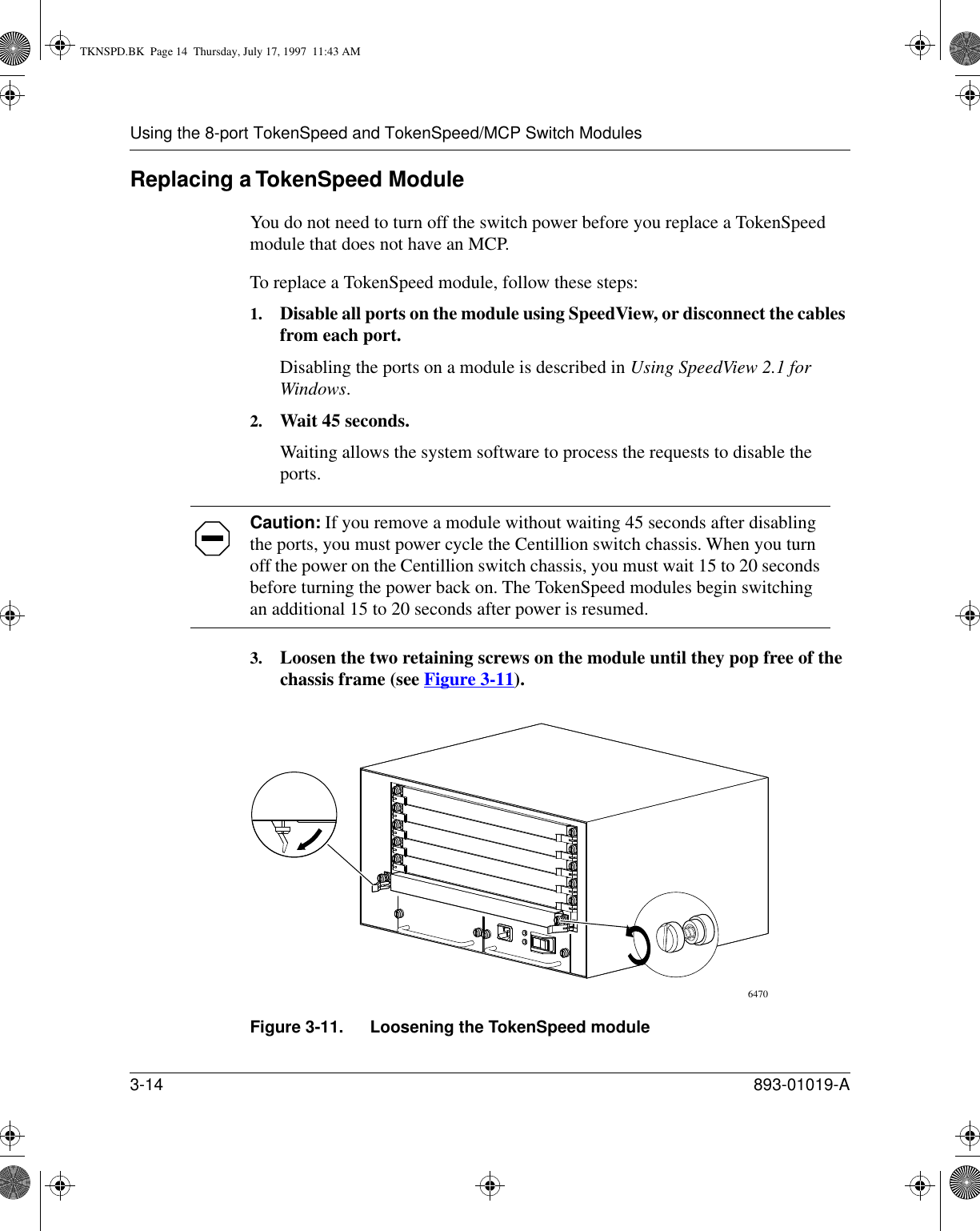 Nortel Networks Centillion 5000 5000Bh Users Manual Using