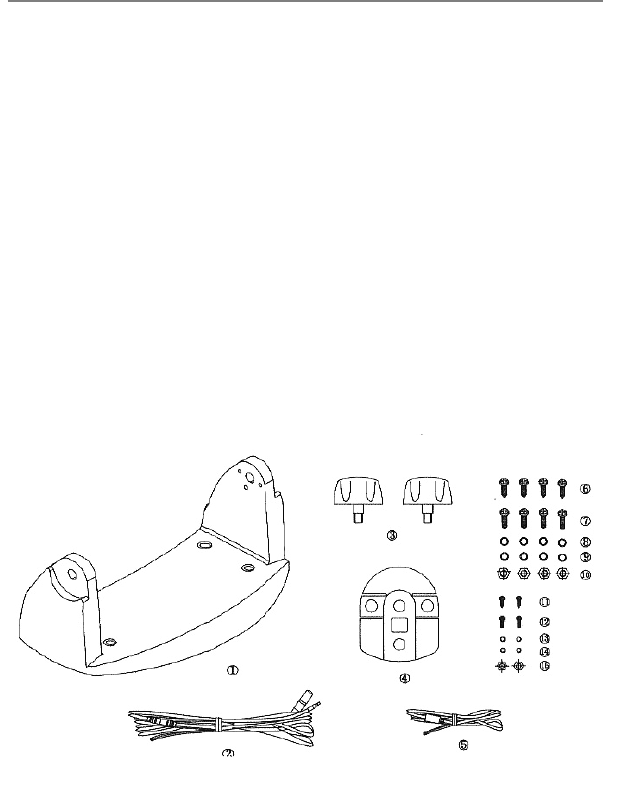 Northstar Navigation Explorer 710 Vhf Users Manual