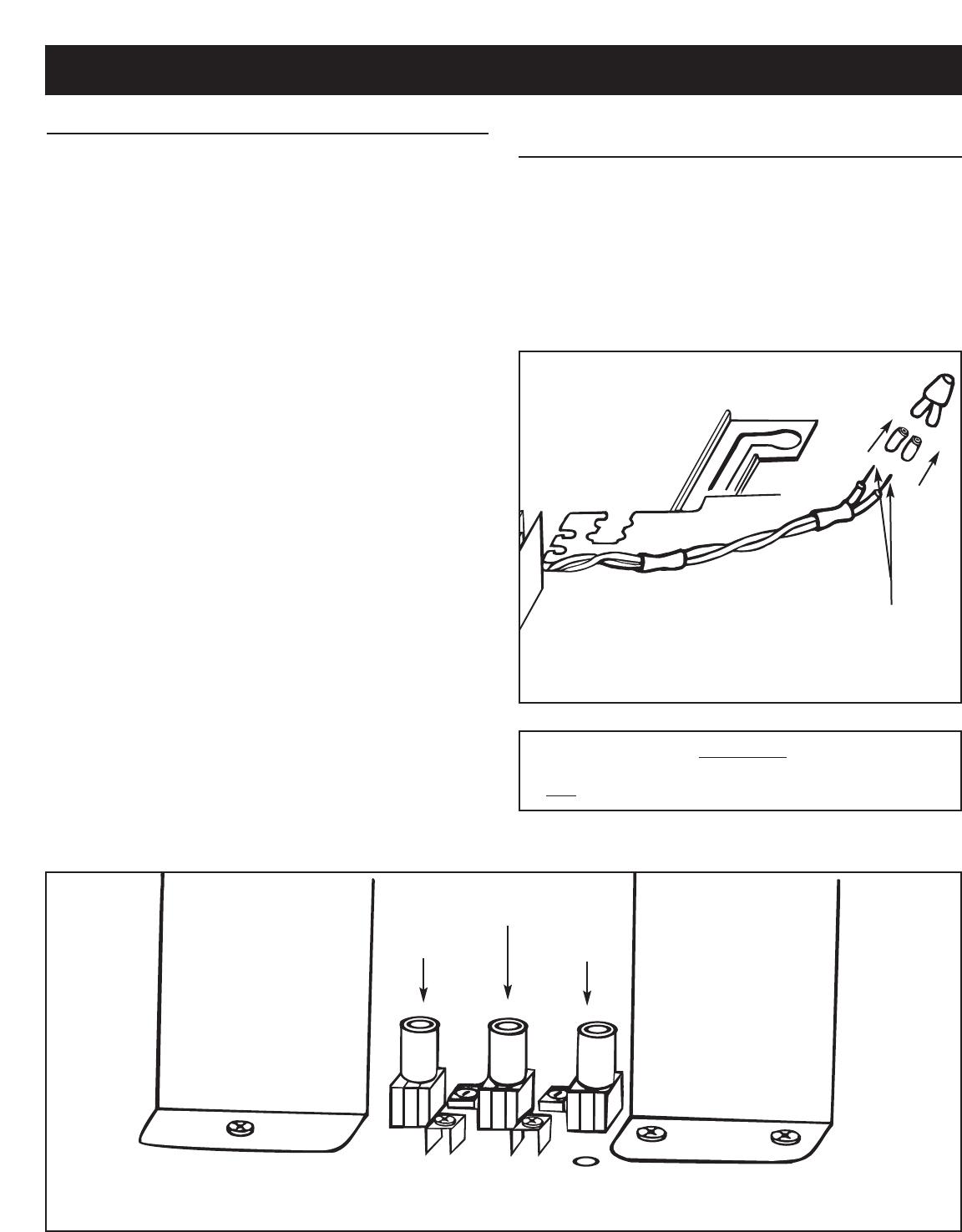 Nutone Ima4406 Users Manual 62377 Ima 4406 Ii Volume Control Wiring Diagram For Wall 10
