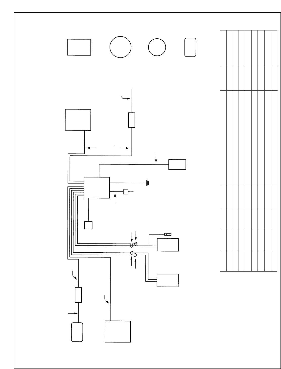 Nutone Intercom System Ik 25 Users Manual Fs 1600 Guide Volume Control Wiring Diagram For Wall Im 5000 Block Diagrams