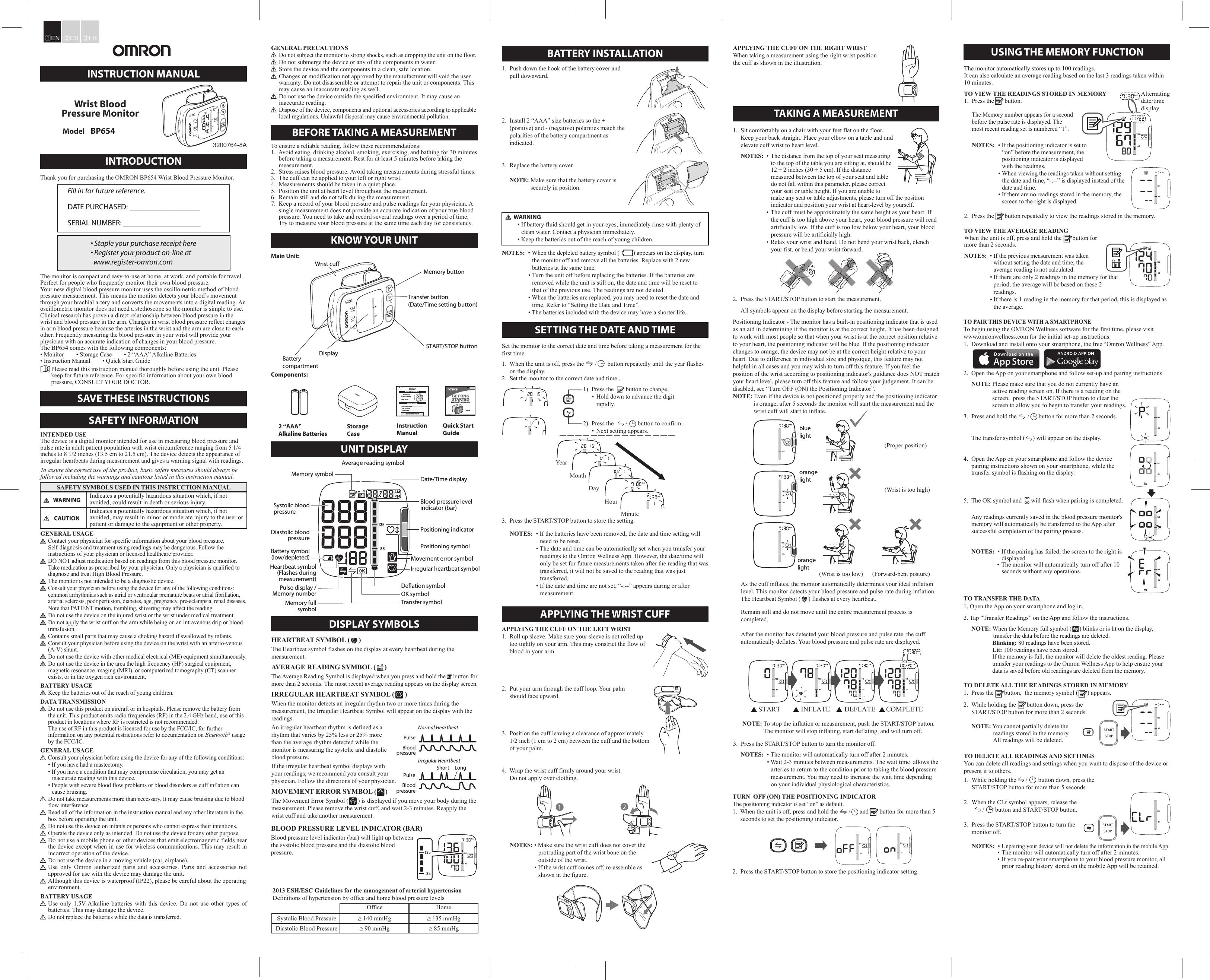 Blind Hem Manual Guide