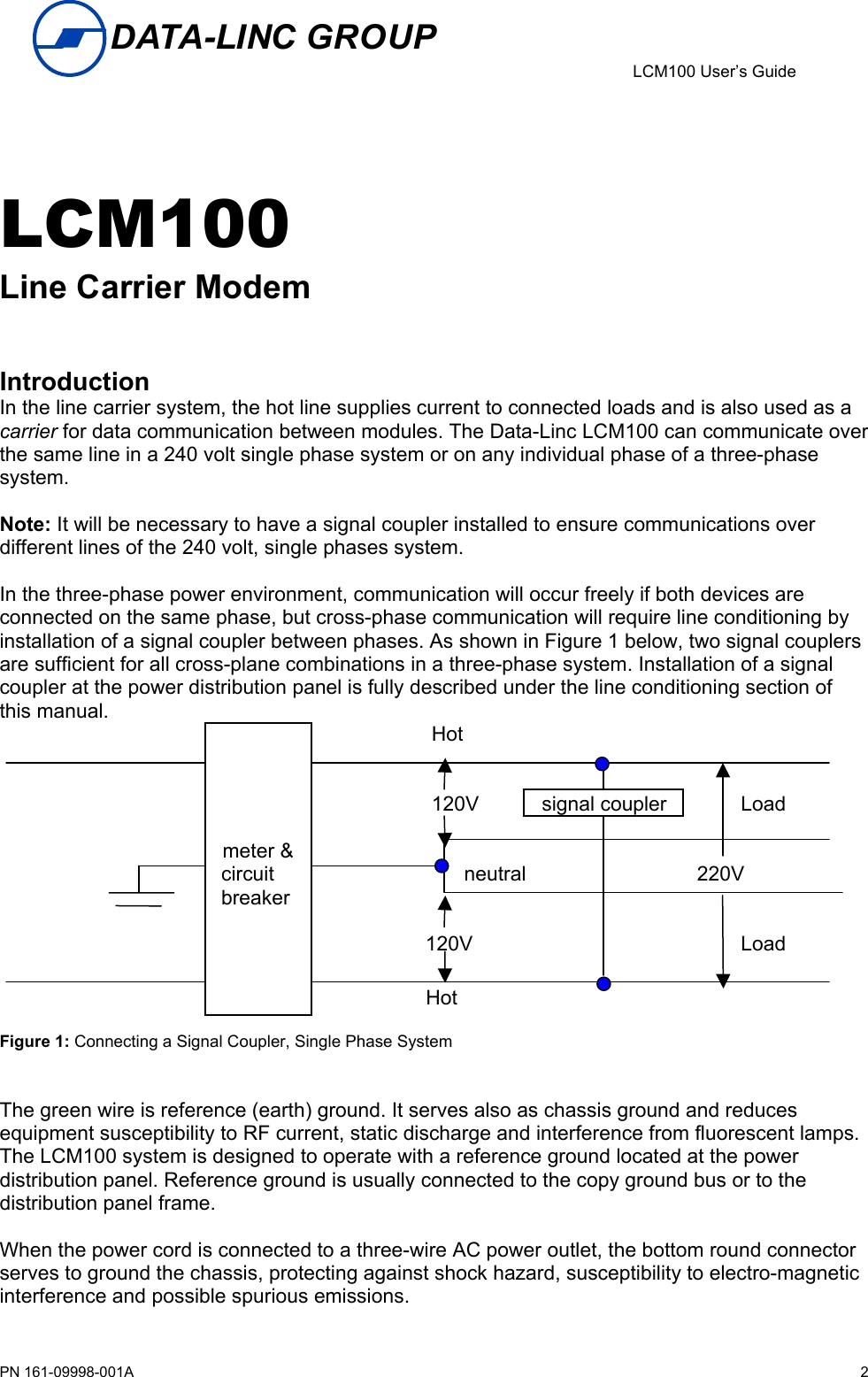 Omron Lcm100 Users Manual SRM6000