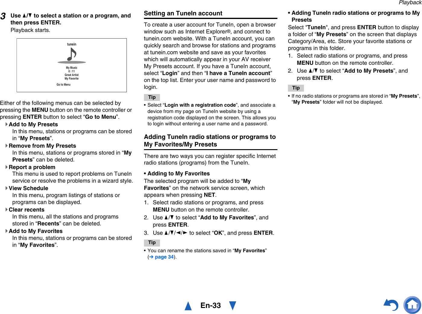 Onkyo Tx Nr626 Owner S Manual