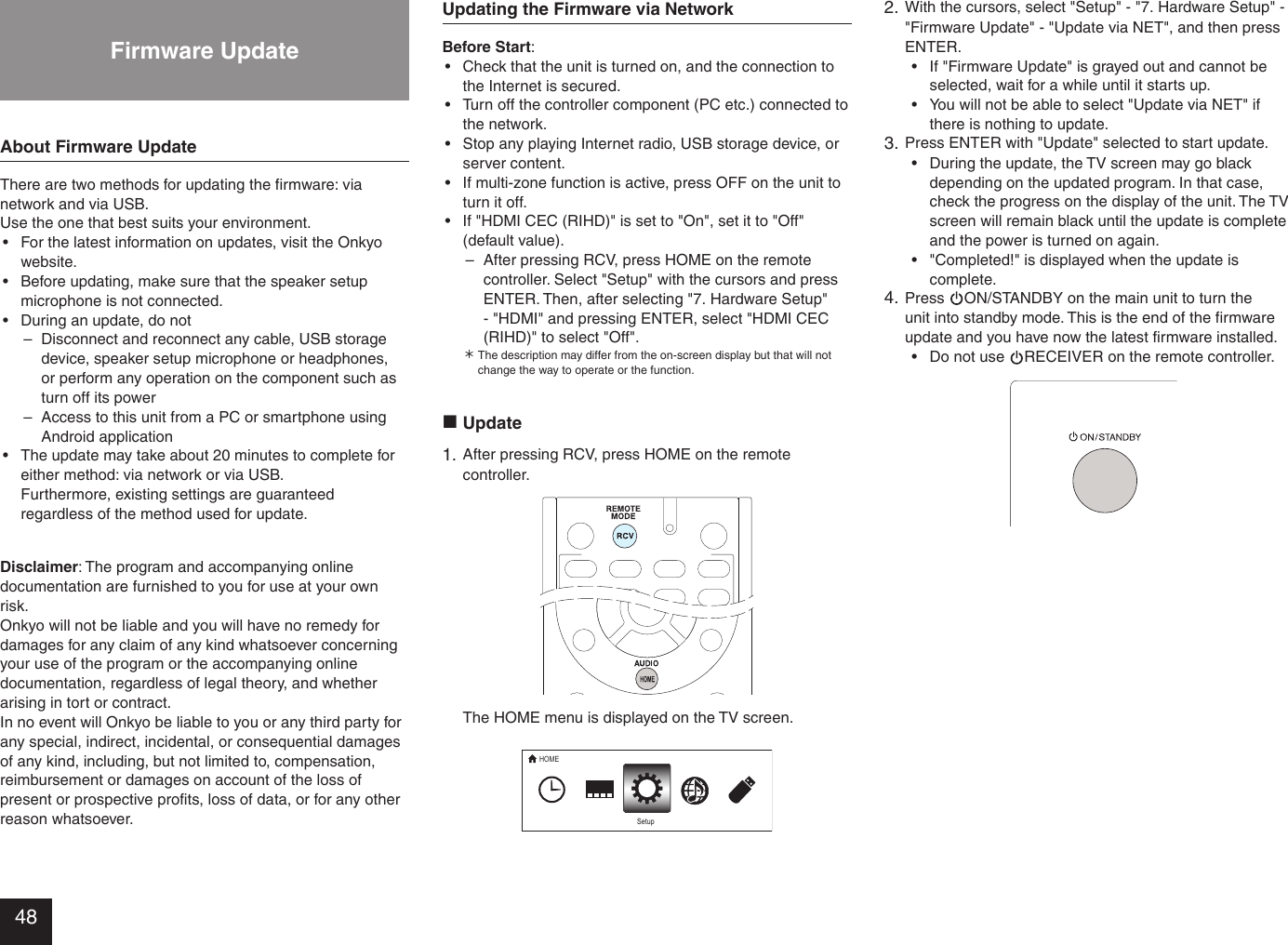 Onkyo Tx Nr636 Owners Manual