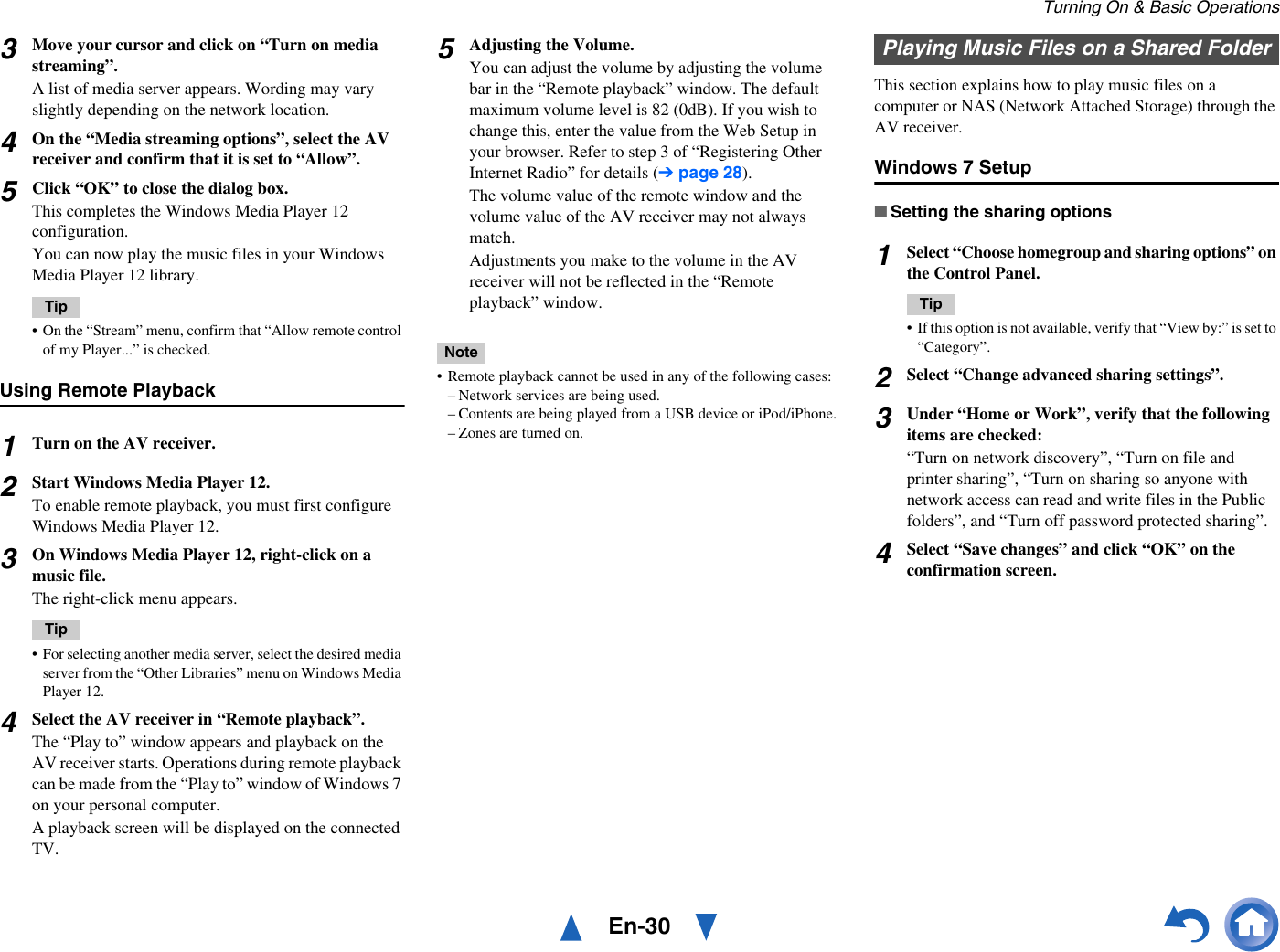 Onkyo Tx Nr717 Users Manual