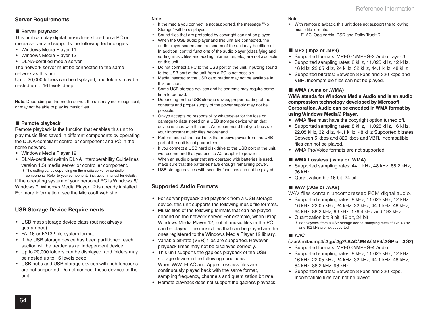 Onkyo Tx Nr737 Owners Manual