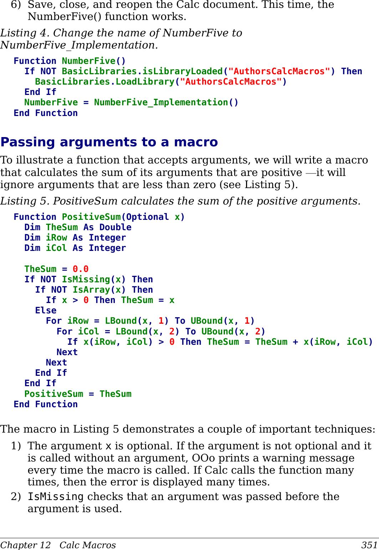 Openoffice Org 3 2 Calc Guide OpenOffice org 3 x