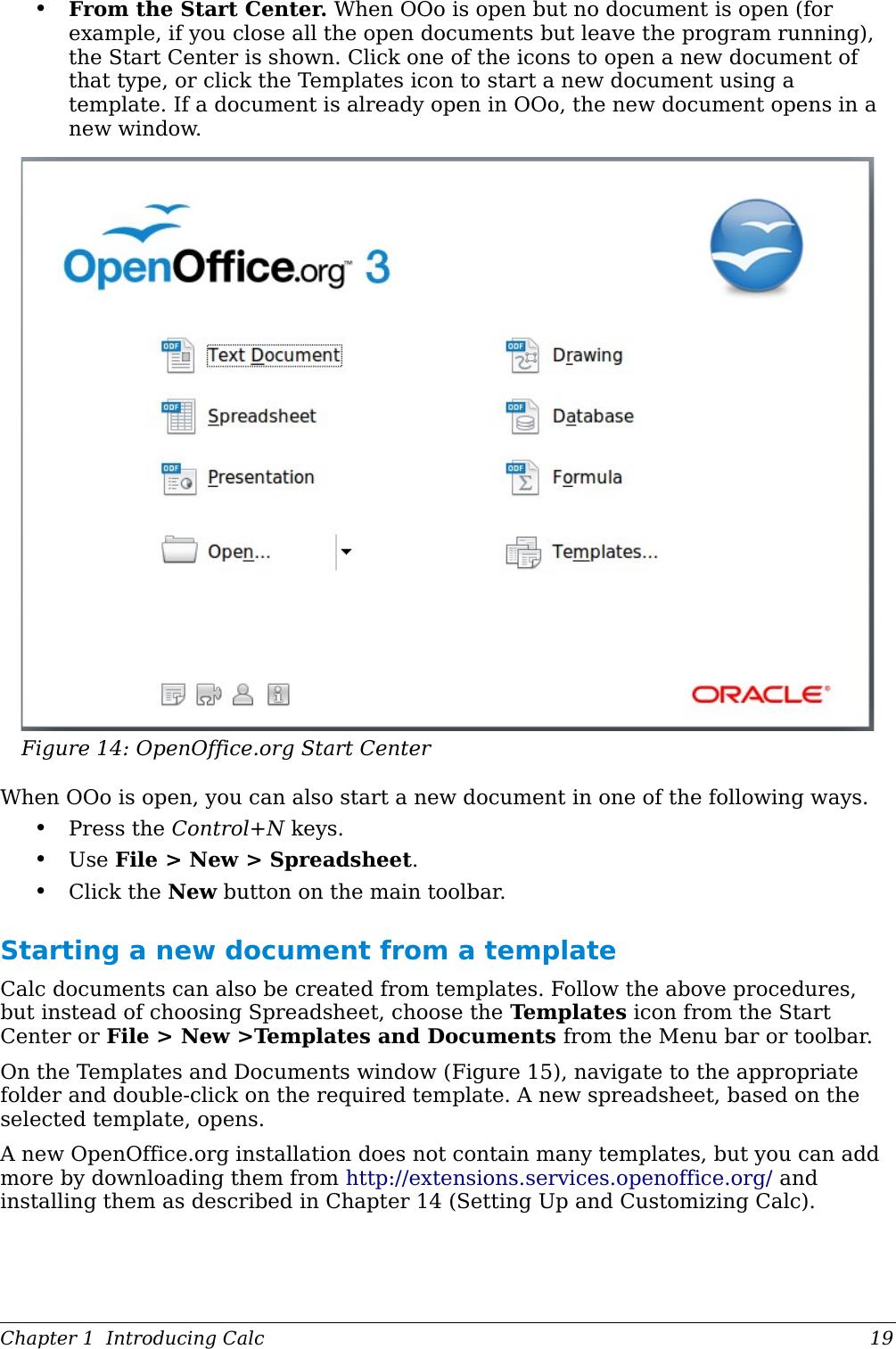 Openoffice Org 3 Calc Guide OpenOffice org 3 3