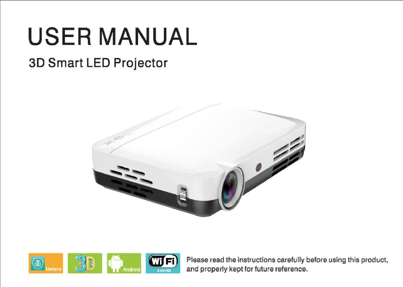 optoma ldmlssz smart projector user manual rh usermanual wiki ragu projector user guide ragu projector user guide