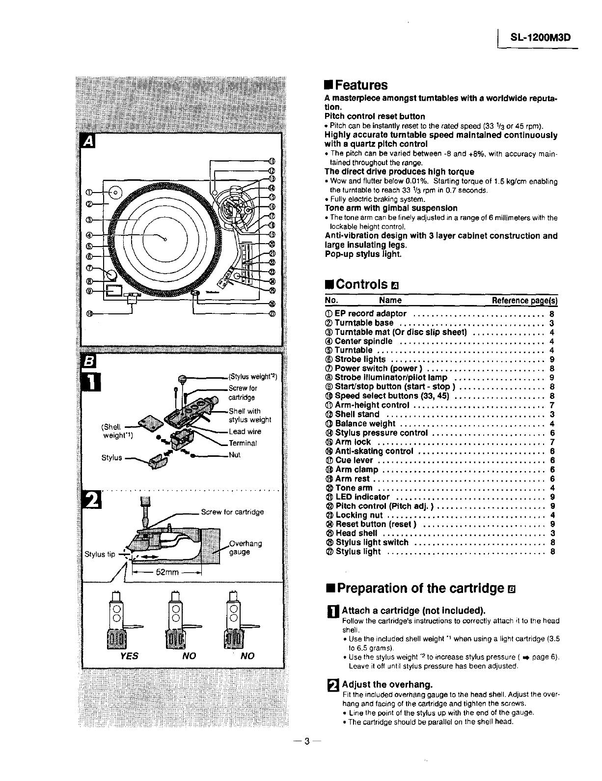 Panasonic Turntable Manual L9911037 Isl Wiring Diagram 1200m3d