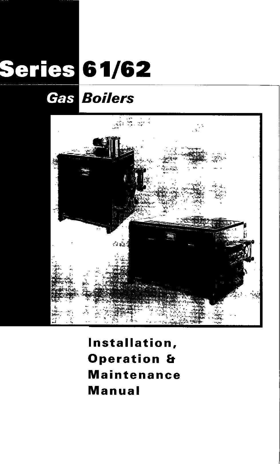Peerless Boiler Manual L0308192 Residential Wiring Diagram
