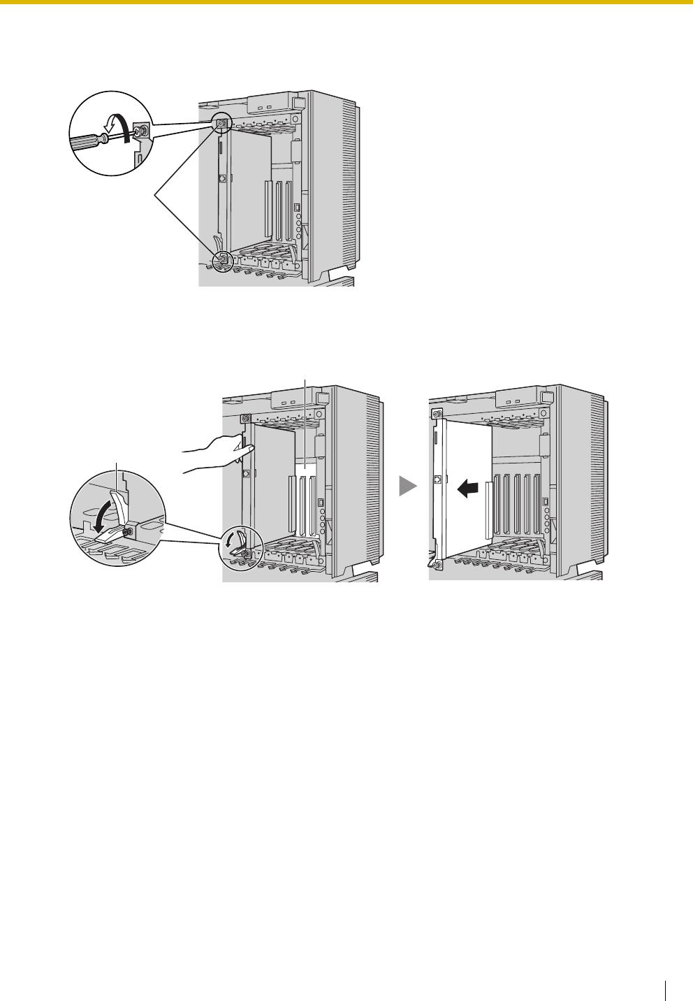Panasonic Kx Tda100 Installation Manual User To The E8a4aadb 3 Slot Payphone Wiring Diagram 22 Of Hybrid Ip Pbx 55