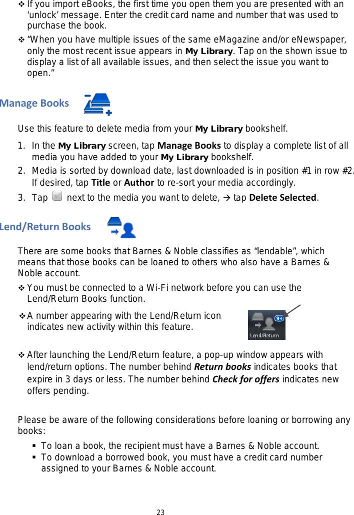 Pandigital Ebook Reader Prd06E20Wwh8 Users Manual Novel User