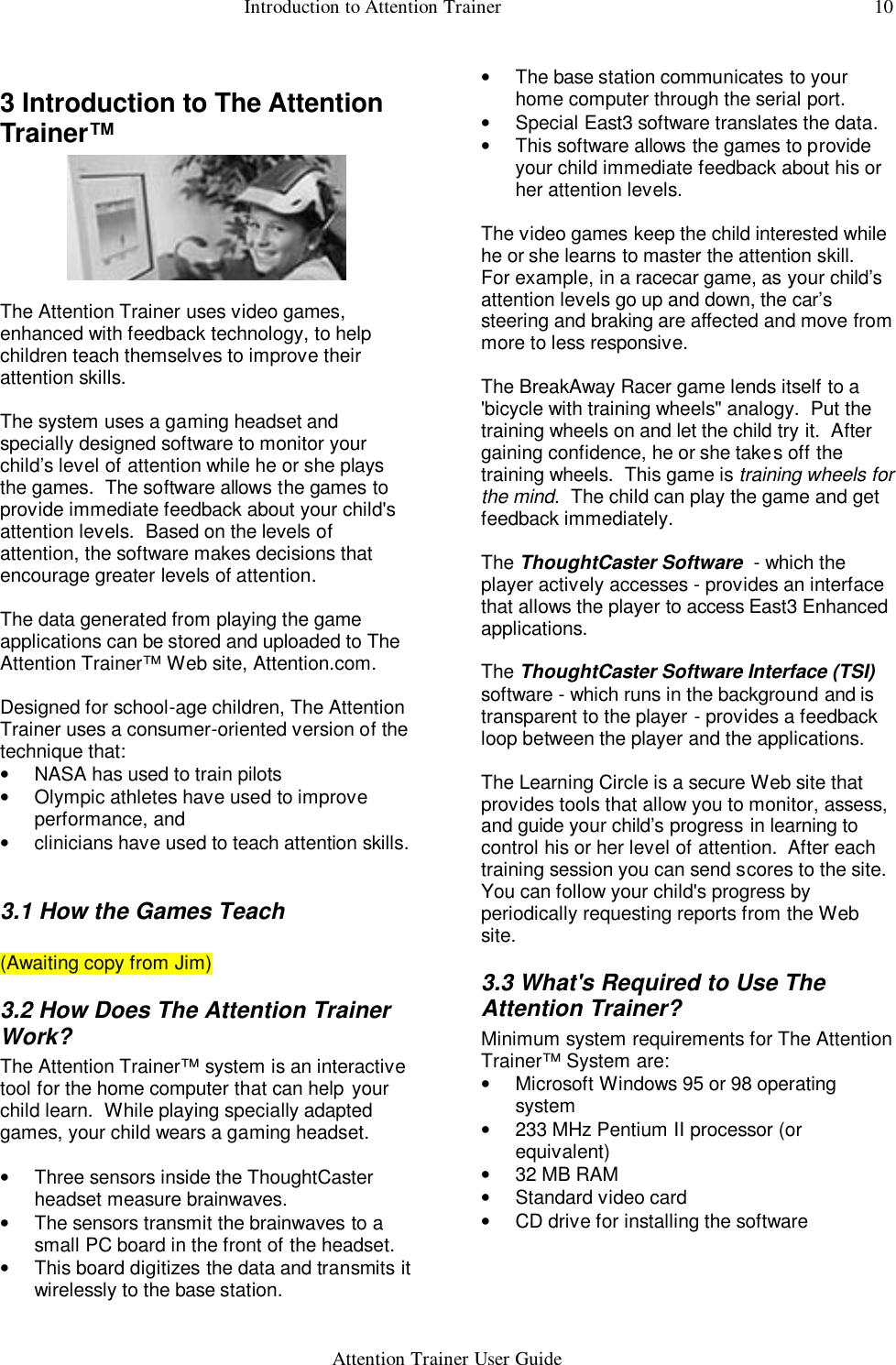 Patapsco Designs TC2000-H Headset User Manual manual