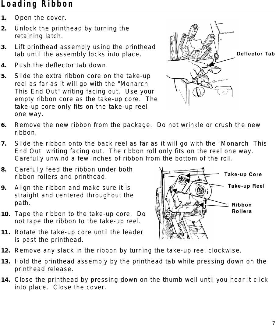 paxar monarch 9825 users manual 9825qr rh usermanual wiki Paxar Pricing Gun Paxar Products