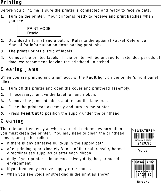 paxar monarch 9825 users manual 9825qr rh usermanual wiki Avery Dennison Paxar Paxar Corporation