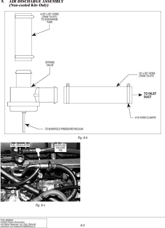 Paxton Automotive Insulin Pen 4809654 Users Manual