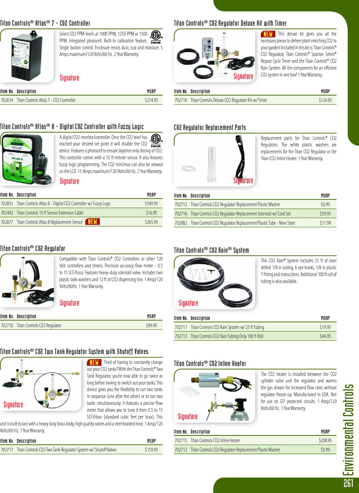 Sunlight Supply Product Catalog 2017 092235