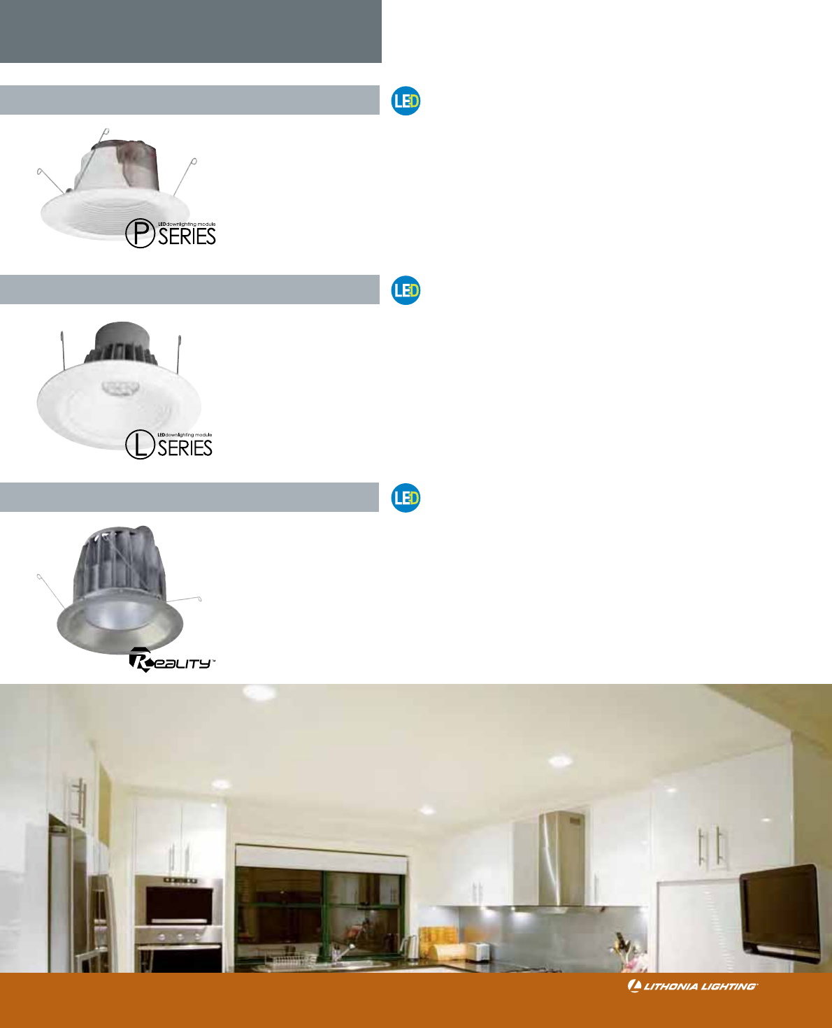 """Lithonia Lighting Acuity 6SO1 6/"""" Sloped Ceiling Open 6/"""" Recessed Trim Only"""