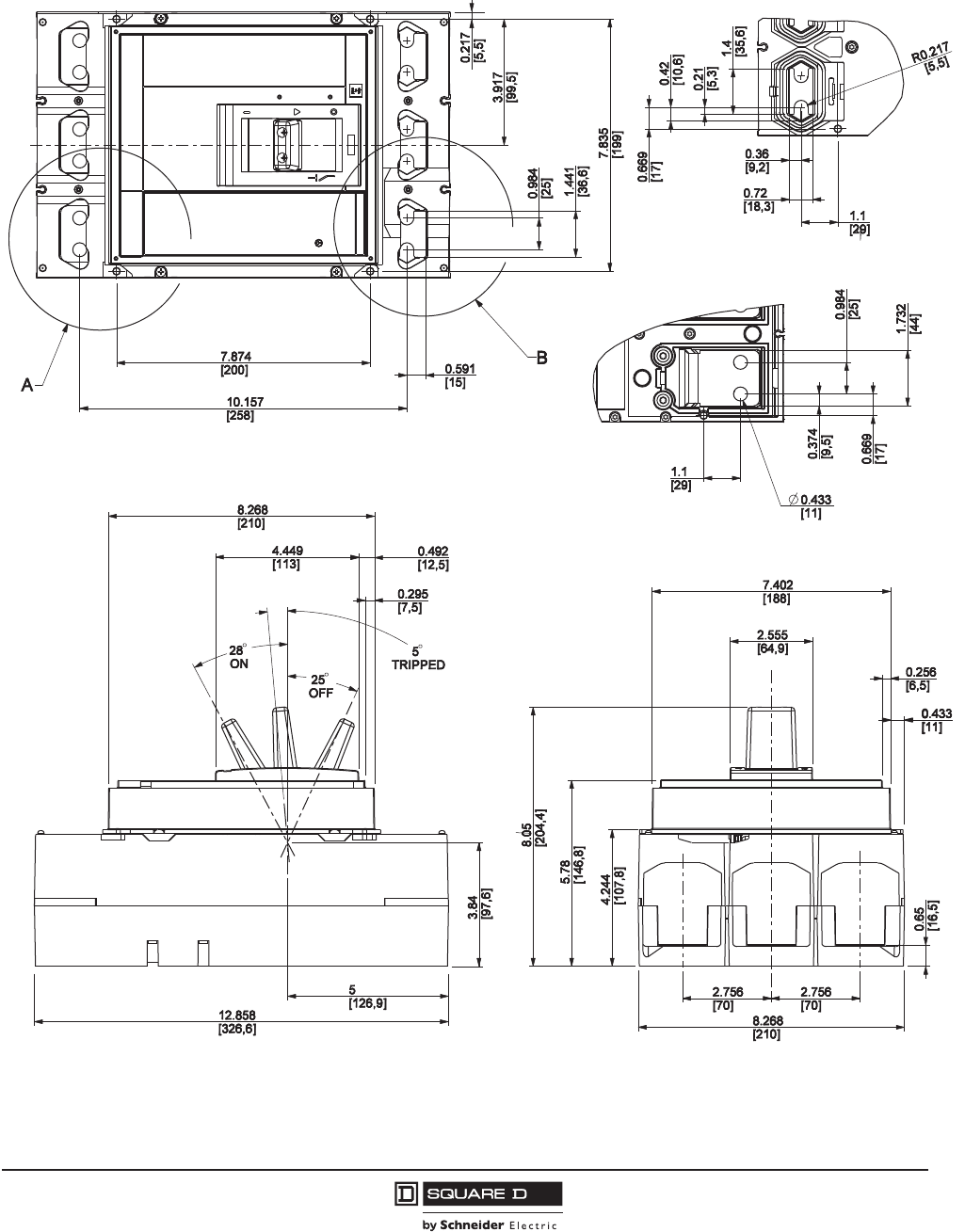 0612ct0101r0712 1000296784 Catalog Hard Wiring Zsi Oven Along With Diagram Powerpact M P And R Frame Compact Ns630bns3200 Circuit Breakers