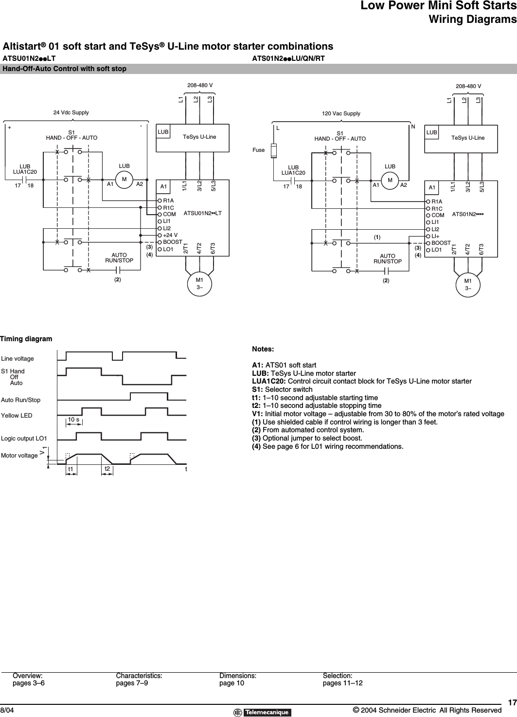 on hand off start stop wiring diagram