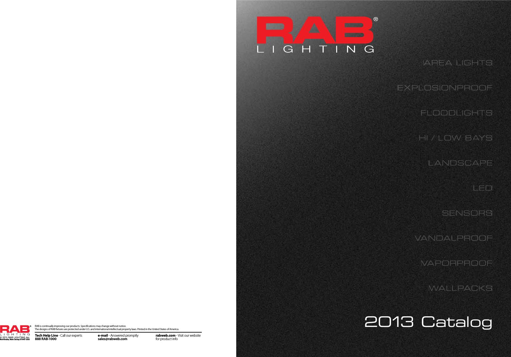 RAB Lighting VAN2F26 Fluorescent Vandal Proof Ceiling