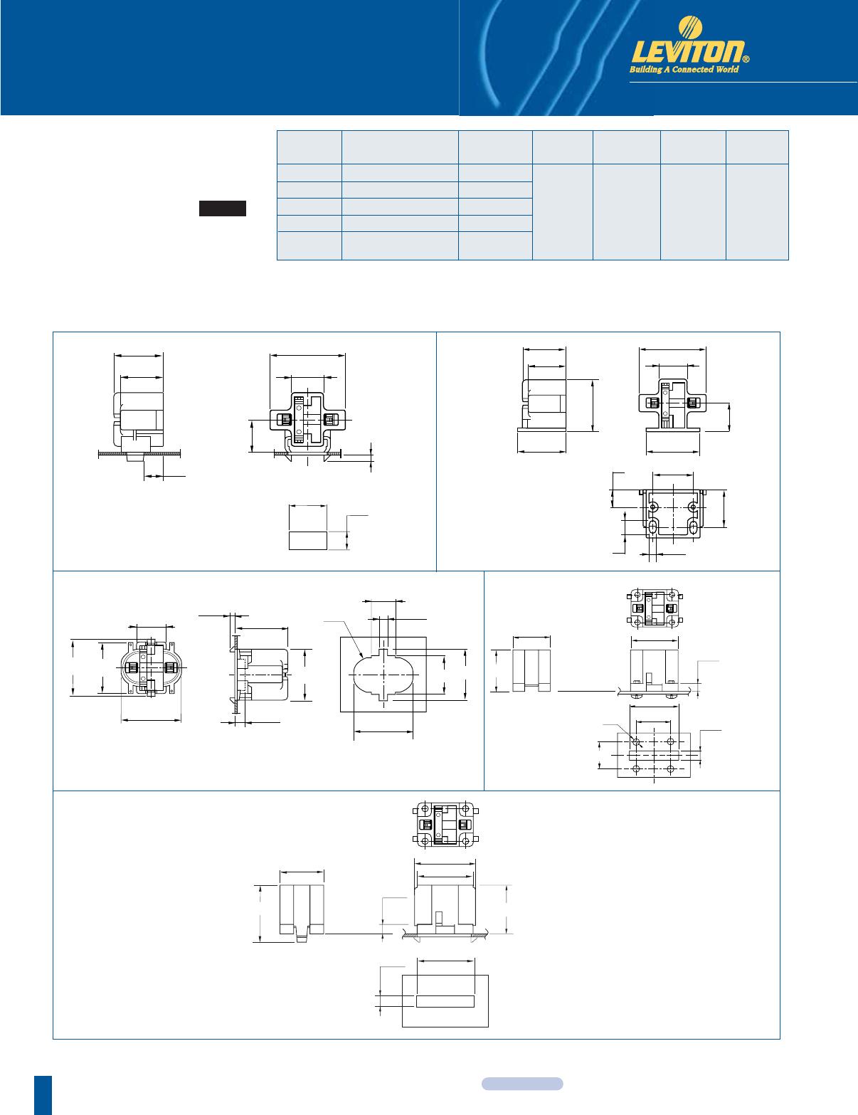 Brochure Joslyn Clark Wiring Diagrams Compact Fluorescent