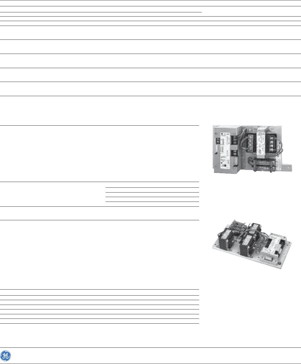 Ge Buylog Section 3 Brochure General Electric Circuit Breaker Ul489 D 3p 5a 240vac Geindustrialcom Rev 9 12