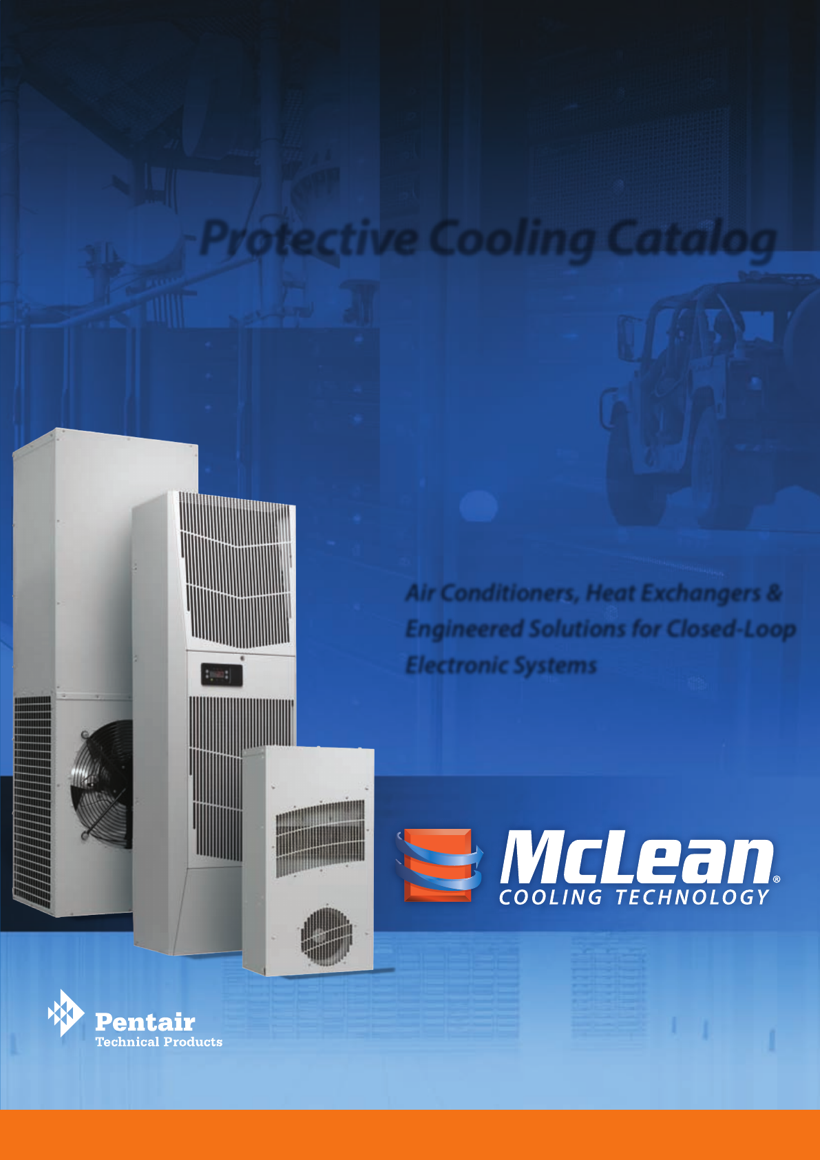 Catalog Protective Cooling Mclean Cooling Technology 2011 Brochure