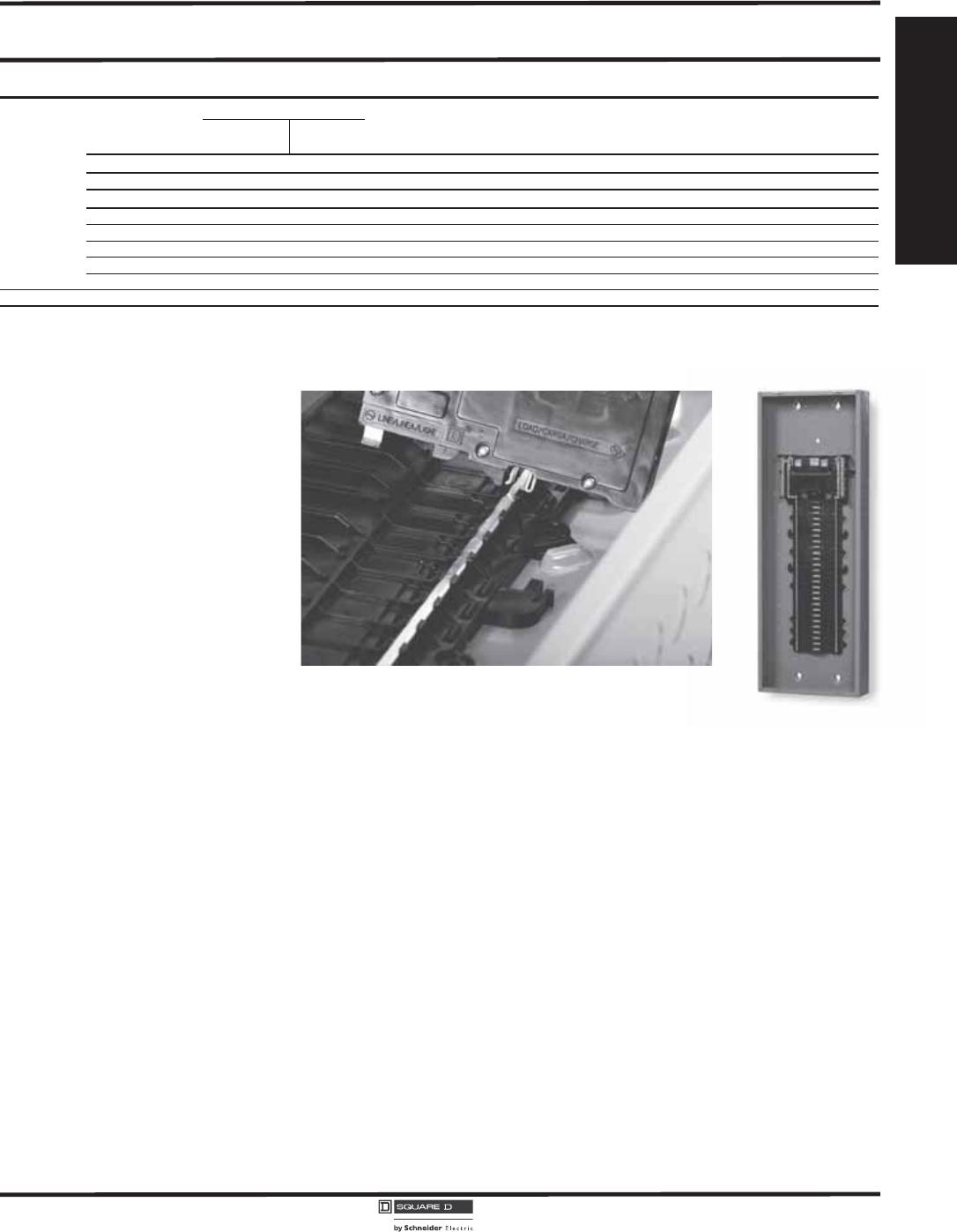 1000425654 Catalog Square D Qo Qwikgard 20 Amp Twopole Gfci Breakerqo220gficp The De1 11