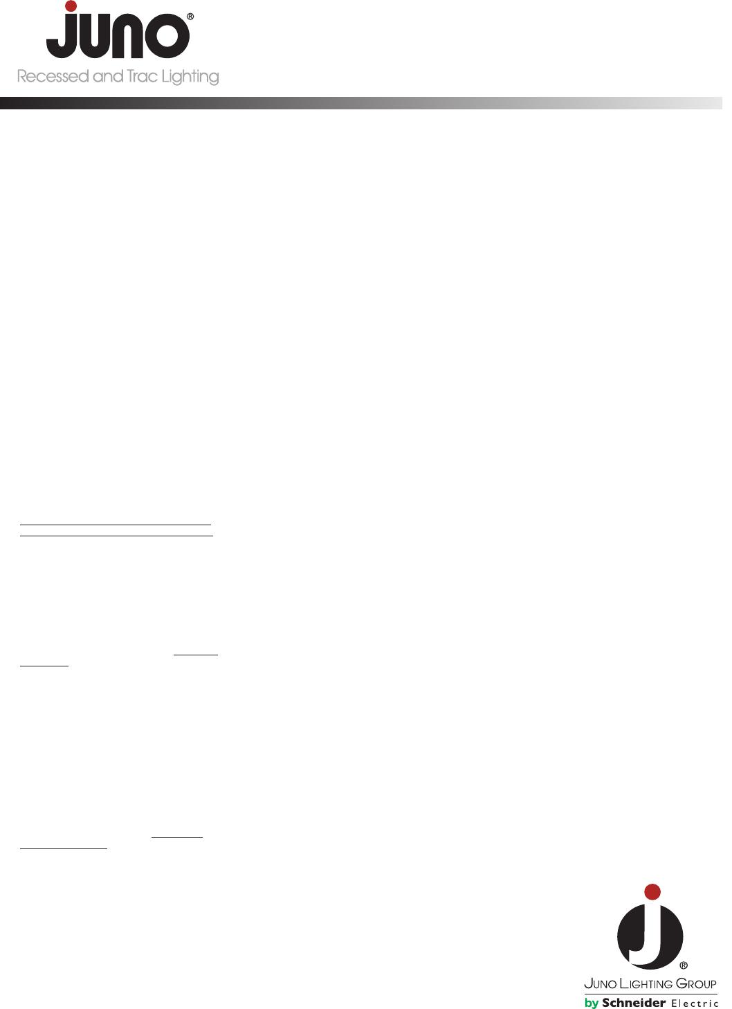 [DHAV_9290]  P0025rev8 09 Installation Directions | Juno Transformer Wiring Diagram |  | UserManual.wiki