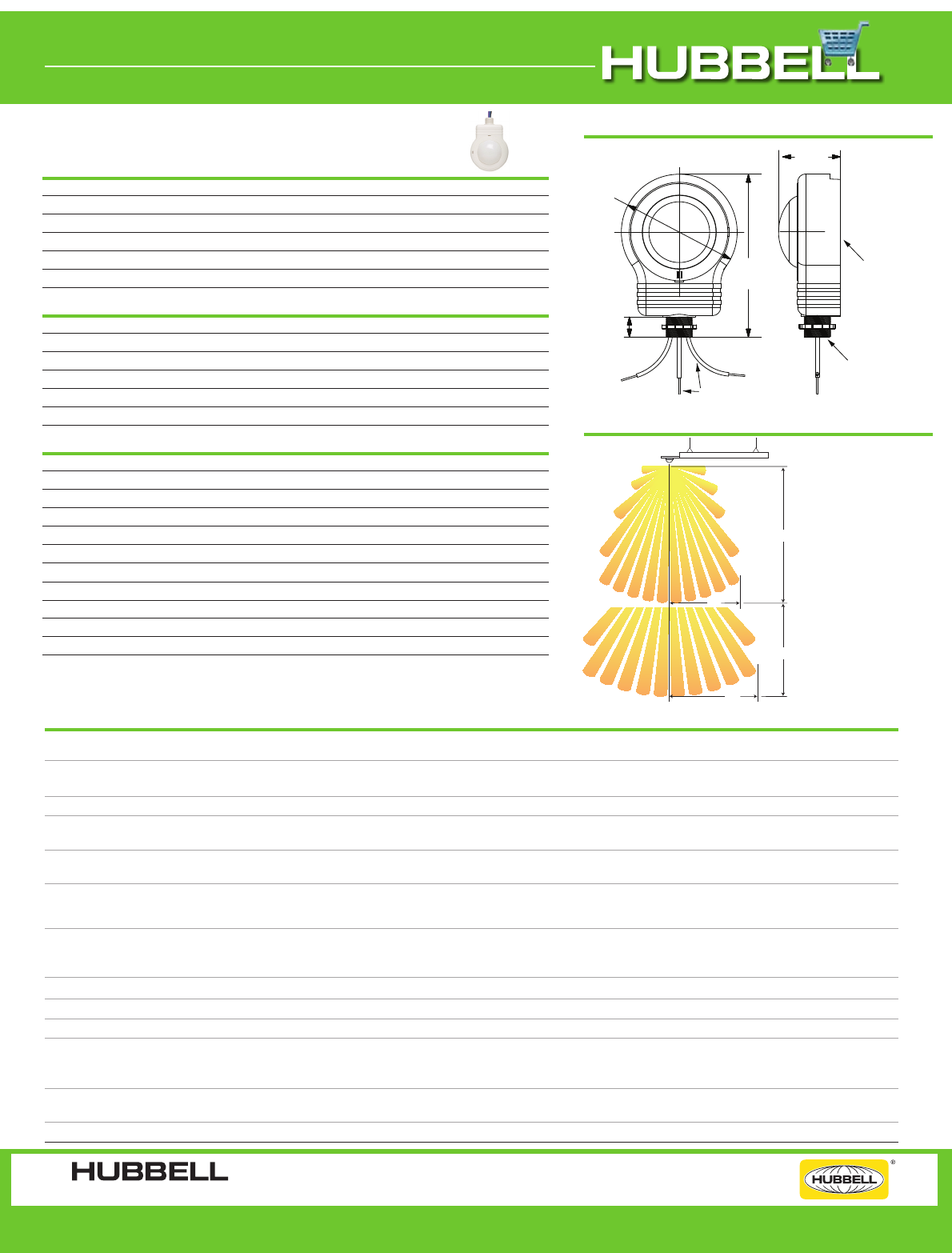 Brochure H Moss Motion Sensor Wiring Diagrams on