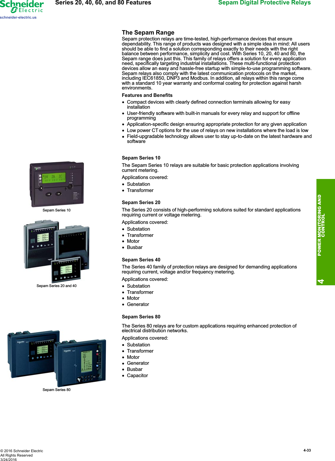 Protective Relays In Substation Pdf