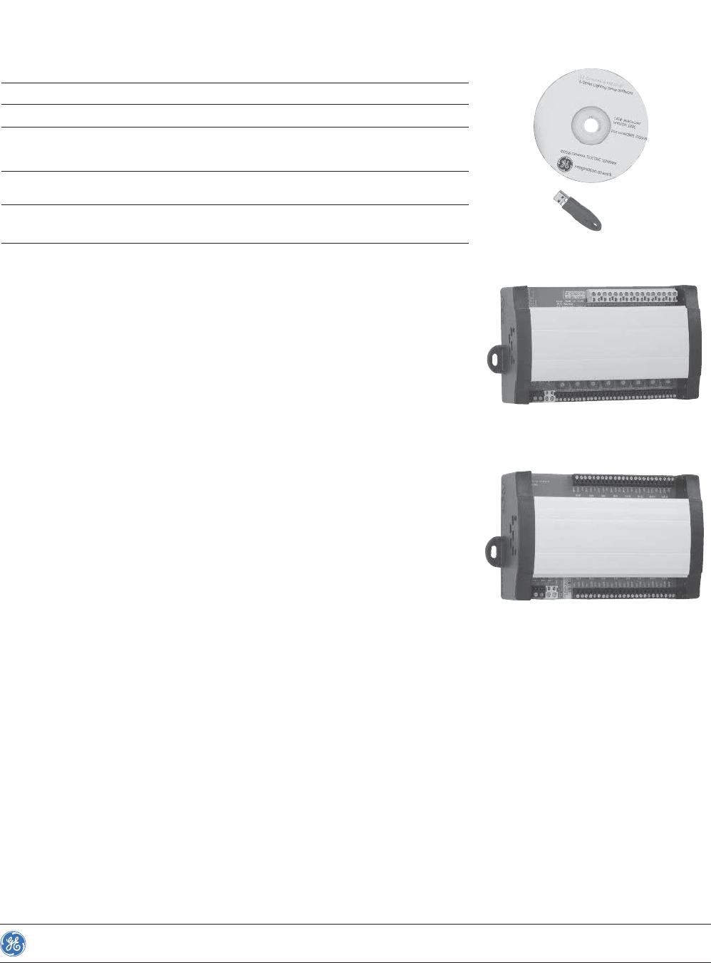 GE BuyLog — Section 11 1000504894 Catalog