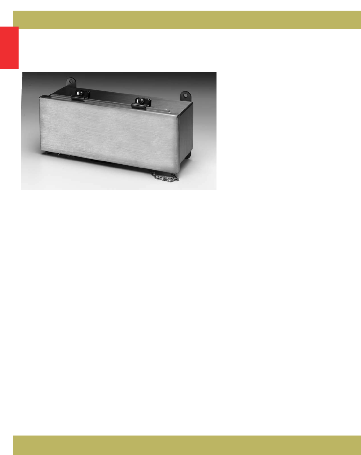 Cooper B Line Electrical Enclosures Wireway 1000509046 Catalog 1 Wiring Trough Nema 4x Lift Off Cover