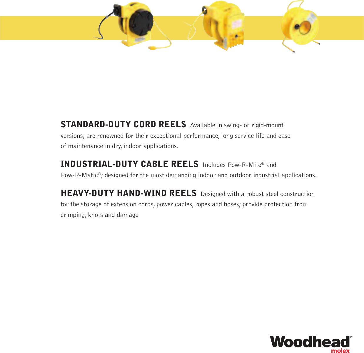 Woodhead 5542NM Cable Strain Relief Grip .625-.750 Cable Diameter 3//4 NPT Thread Size .625-.750 Cable Diameter Molex Straight Male Non-Metallic Mesh Orange Grommet Color Max-Loc Cord Seal 3//4 NPT Thread Size Locknut