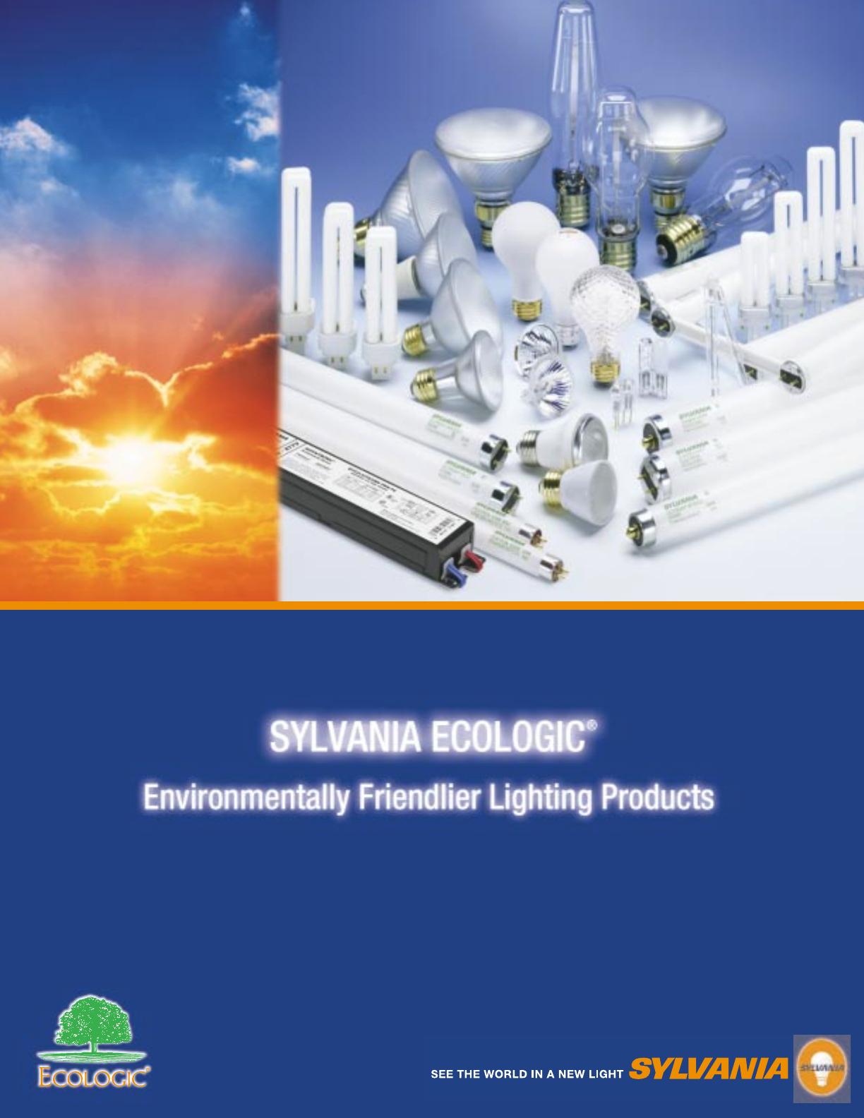 SYLVANIA 20926 Case of 40 5 Foot Fluorescent FP35//835//ECO T5