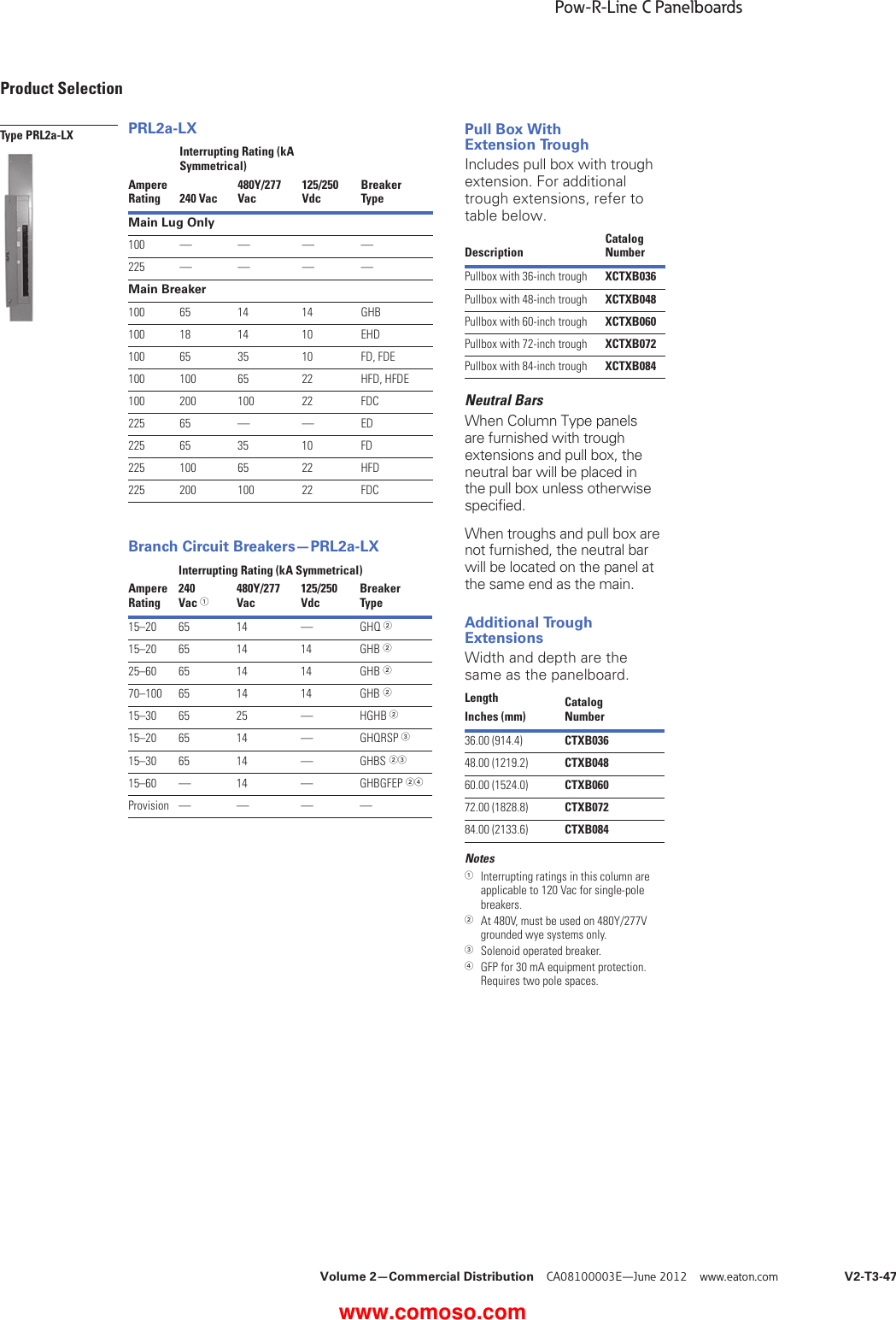 2 Gas Spring/Prop/Strut/Shock 10 x 7 x 100 LB Pressure Automotive