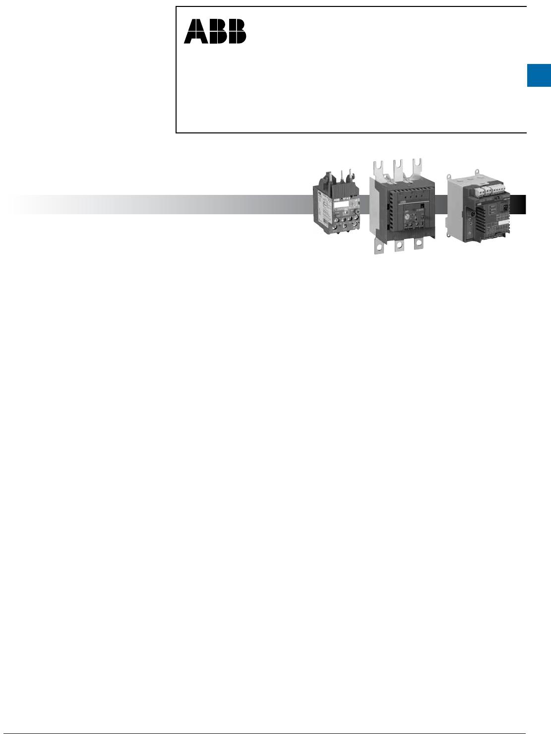 ABB PROFIBUS DP-V0//V1 PDQ22-FBP.0 PDQ22 1SAJ240200R0050