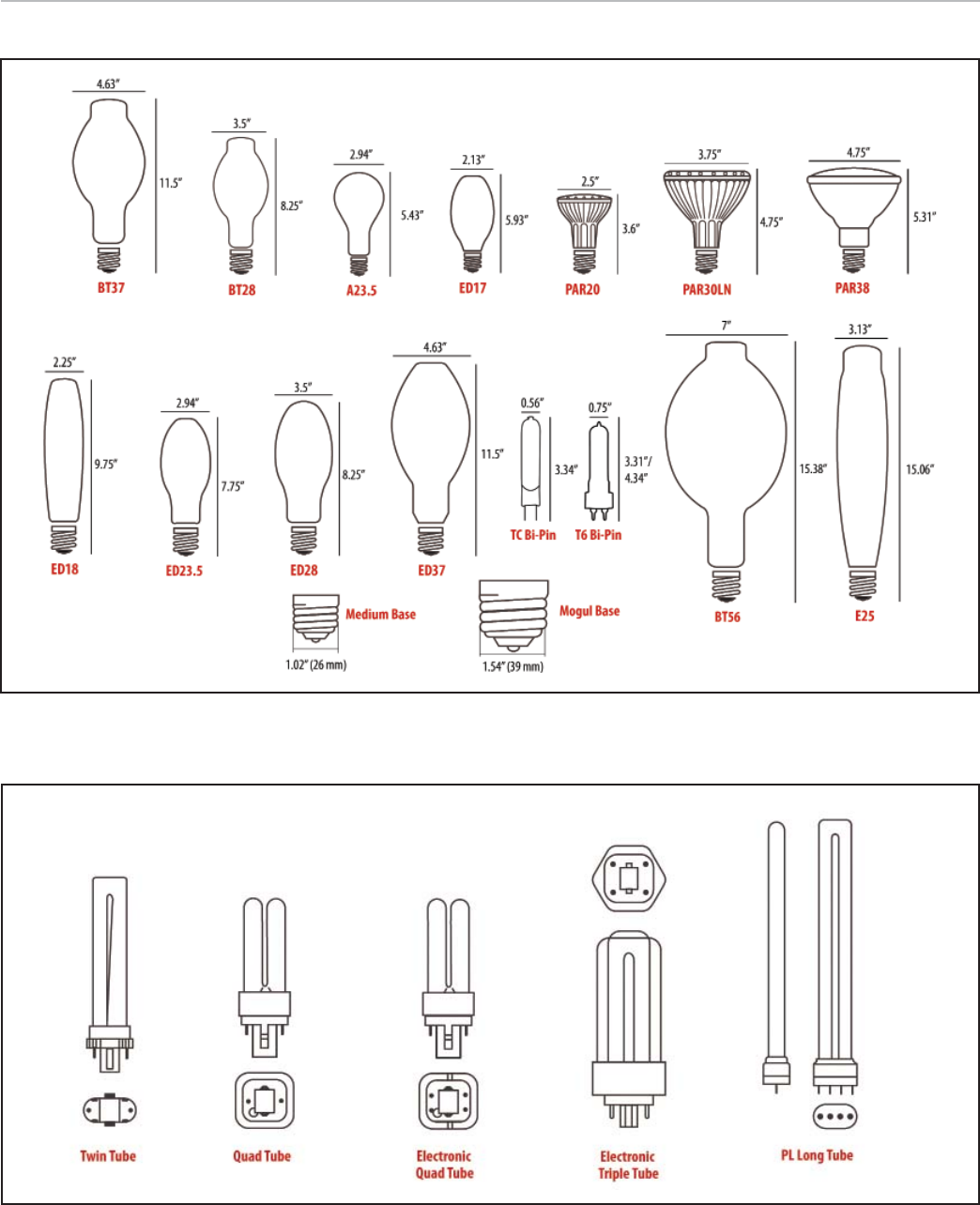 A Bulbs And Ballast Section 118029 Catalog Super Afc 2wire Diagram