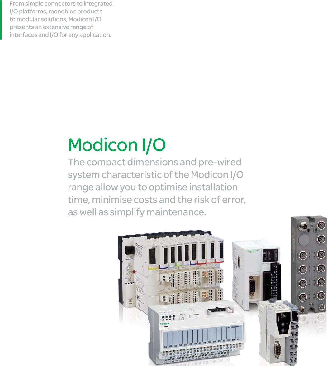 Couv Interfaces_V10 0 EN 121005 Catalog