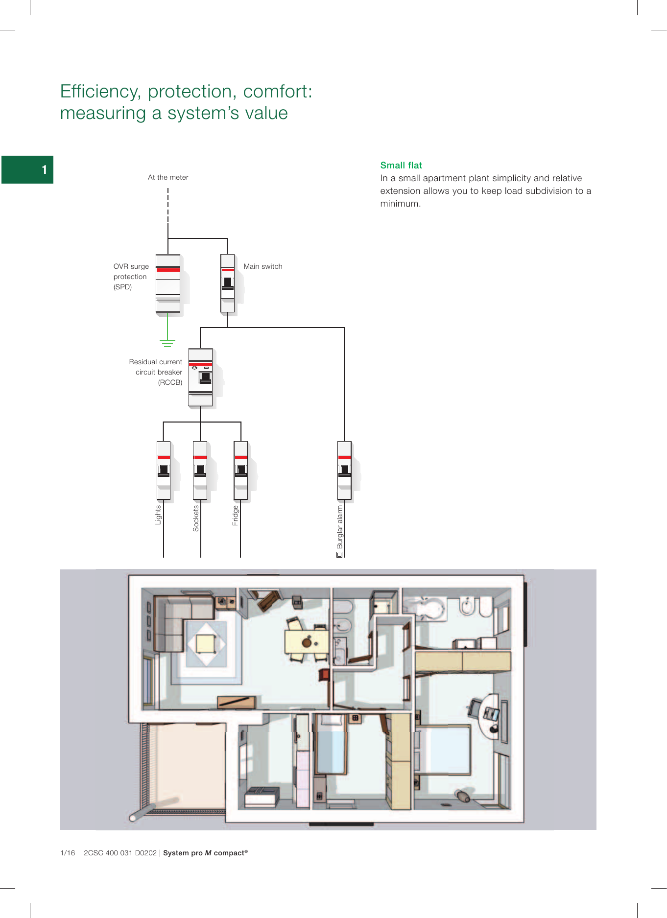 Wiring Diagram For Rccb