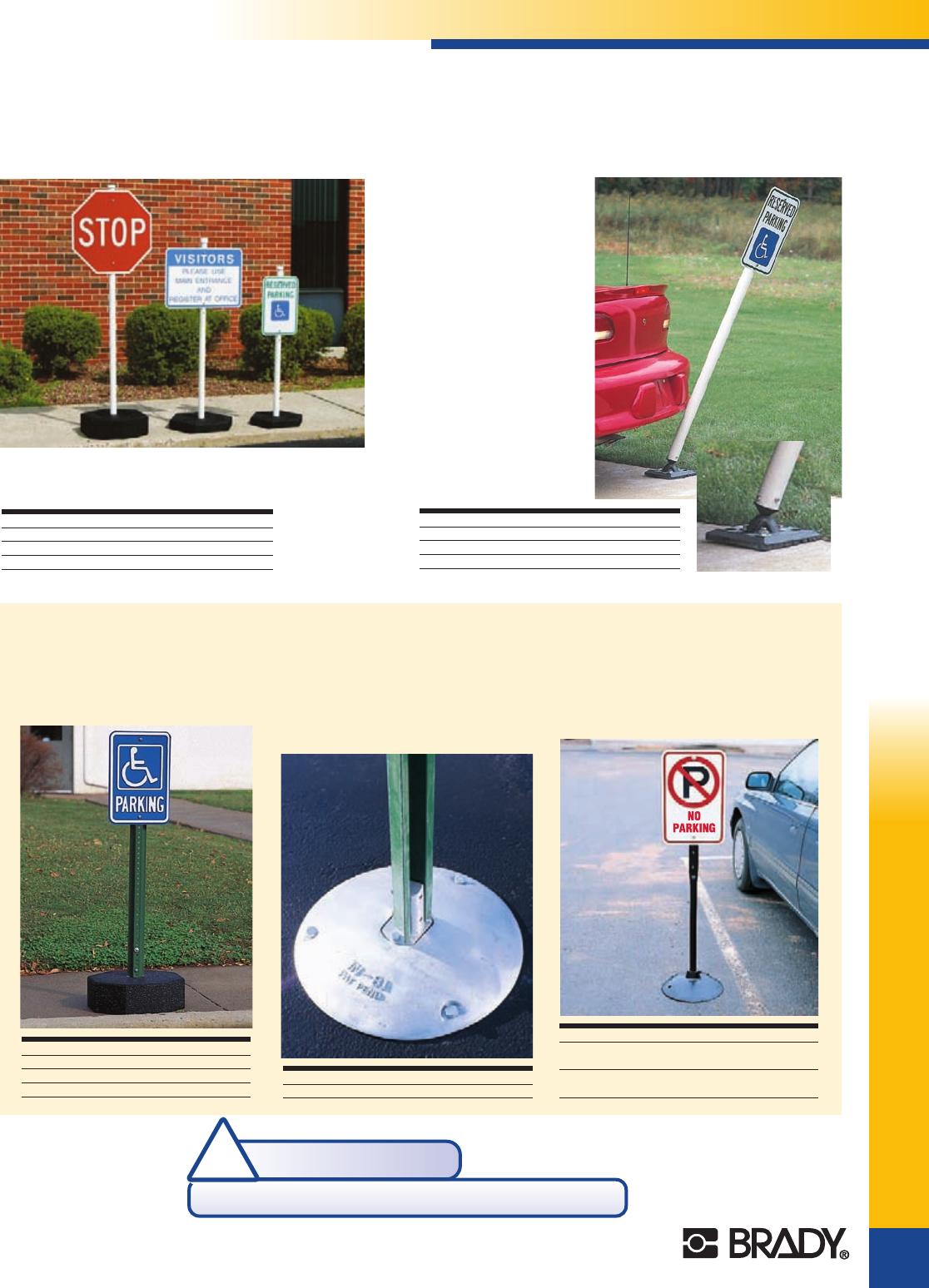 Brady 103703 Reflective Aluminum Property Sign Legend No Loitering Police Take Notice 14 X 20