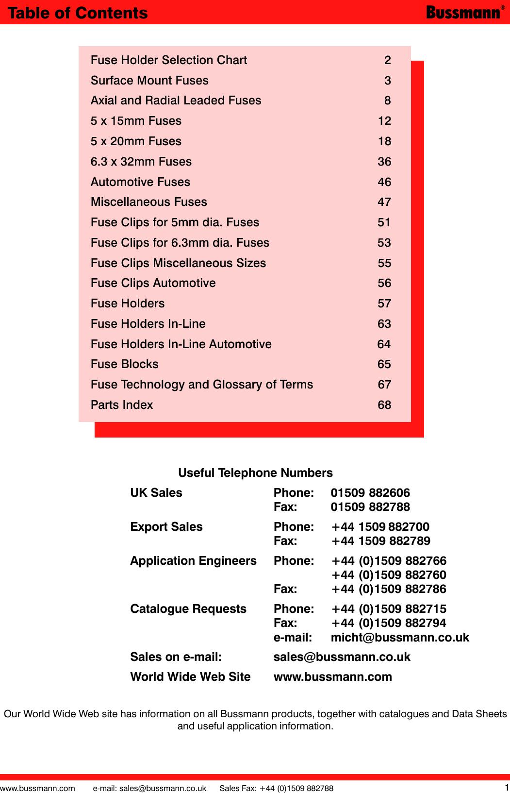Catalogue 134392 Catalog