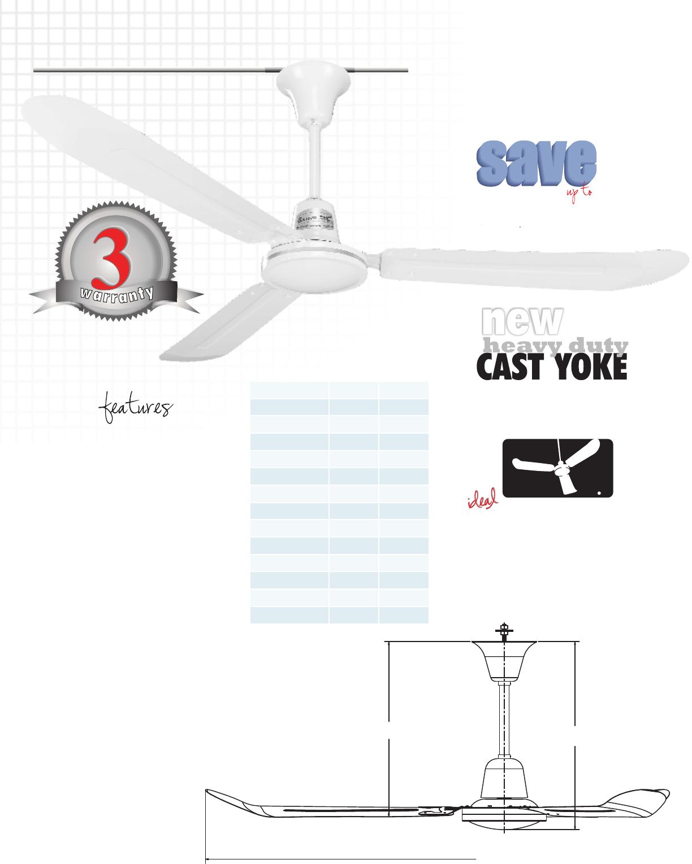 Industrial Fan Catalogue English 136815 Catalog