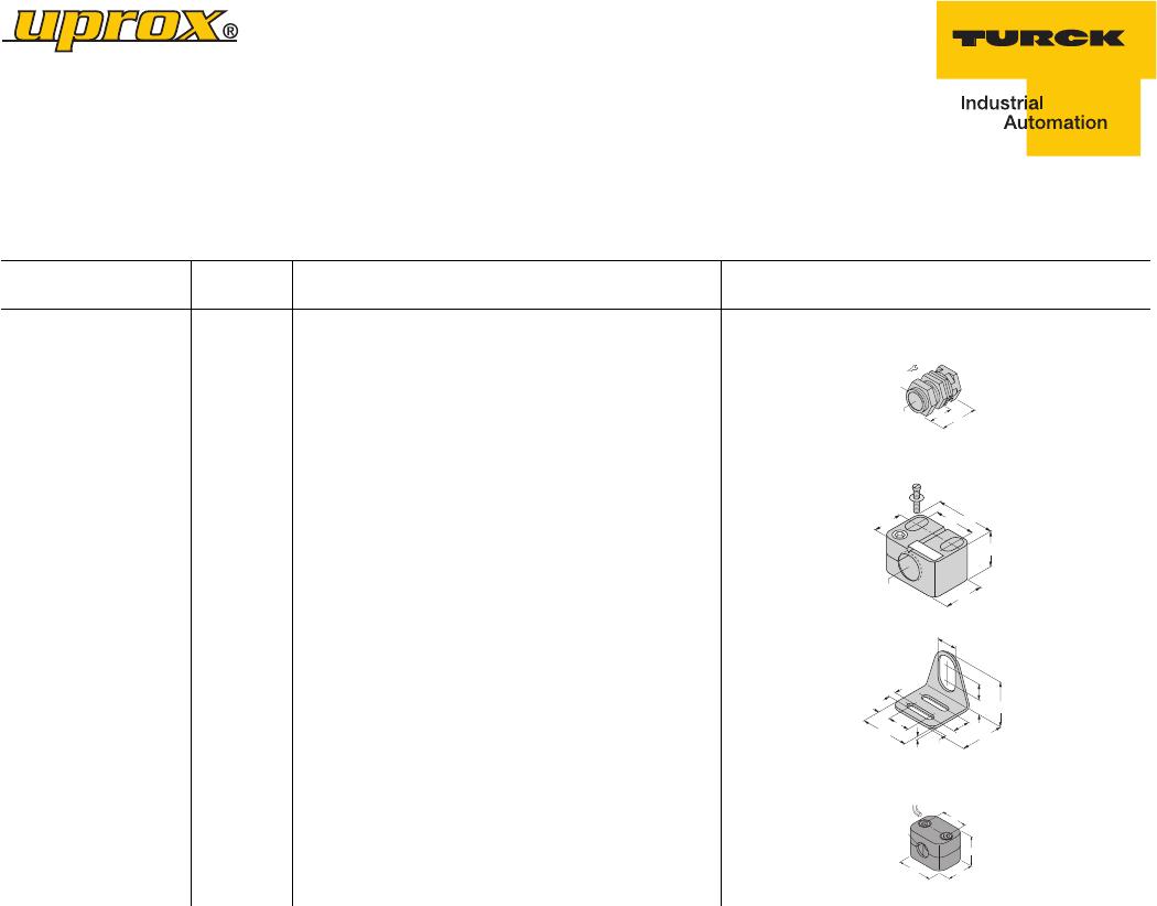 Inductive Sensor Turck Wiring Diagram Edition 25112008