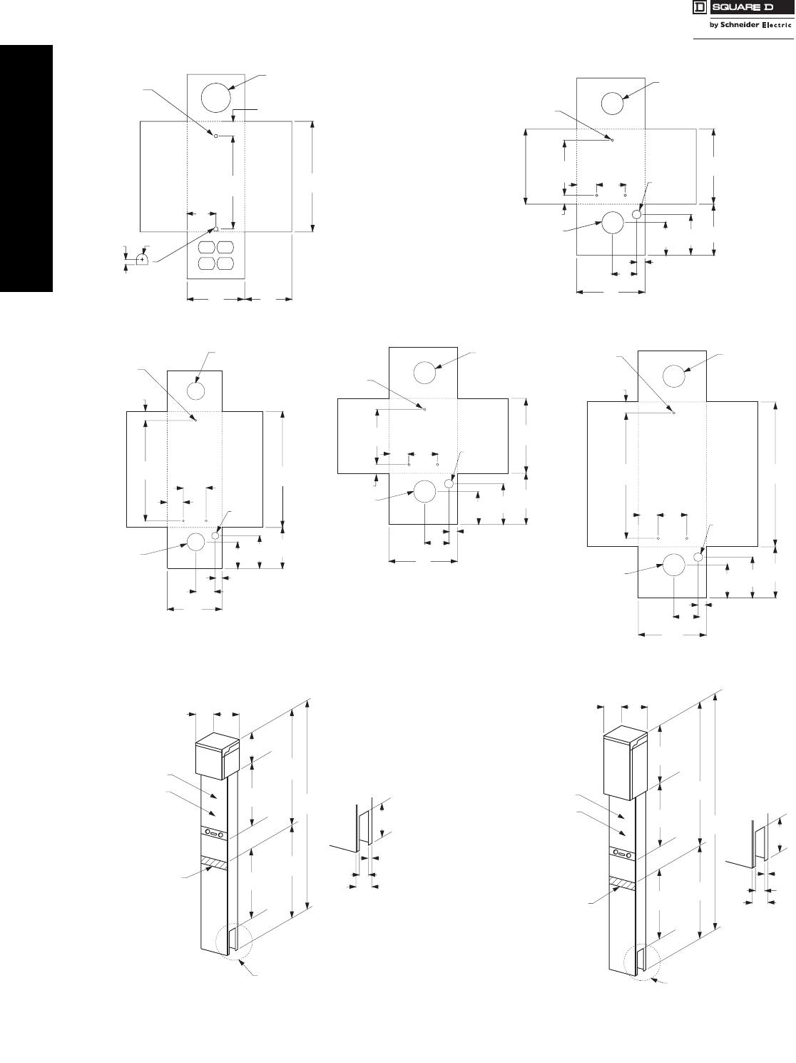 Schneider Electric Digest 175 Load Centers 141838 Catalog Square D Qo Qwikgard 20 Amp Twopole Gfci Breakerqo220gficp The Electricus